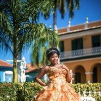 Принцеса Тринидада :: Алексей Mukusu