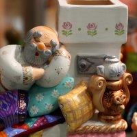народные промыслы-изделия из Владимировской области :: Олег Лукьянов