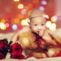 Первый Новый год :: Denis Makarenko