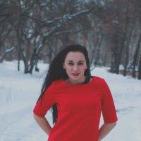 Последние фото 2014 г :: Иван (Evan) Третьяков