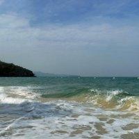 Сиамский залив. :: Чария Зоя
