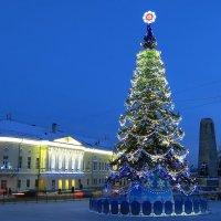 на Соборной площади :: Сергей Цветков
