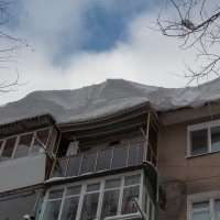 стихия в Одессе :: сергей навроцкий