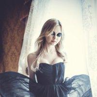 Бабочка :: Ольга Кудимова