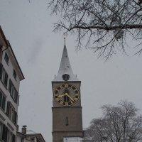 Часы :: Witalij Loewin
