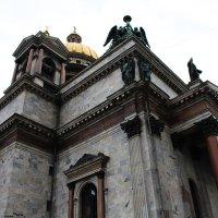 Санкт-Петербург :: Anastasia Kulichenko