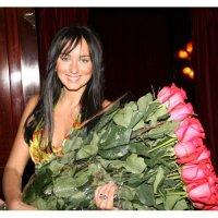 С  ДНЕМ   ВЛЮБЛЕННЫХ , МИЛЫЕ   ДАЛЕКИЕ   ДРУЗЬЯ!! :: Valentina Lujbimova [lotos 5]