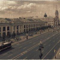 My magic Petersburg_01084 :: Станислав Лебединский