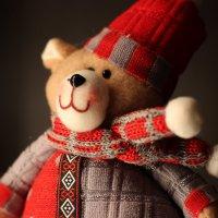 Новогодний мишка! :: Михаил