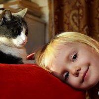 Малышка :: Zlata Tsyganok