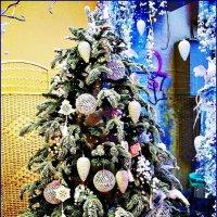С Новым годом!!!!!!!!!!!!!!!!!!! :: Валерия Комова