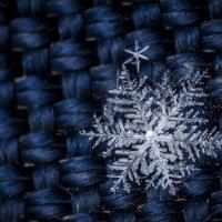 Снег :: Андрей Иванов