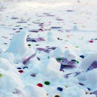 С Новым Годом! :: сергей навроцкий