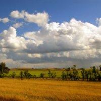 Облака :: Константин Филякин