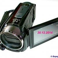 Мая камера.Canon HF R 506 :: Eвгений