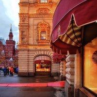 Какая светлая картина, её увидеть каждый рад... :: Ирина Данилова