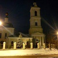 Храм На Репне :: Алексей Лукаев
