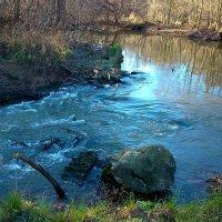 Живая вода :: ЕЛЕНА СОКОЛЬНИКОВА