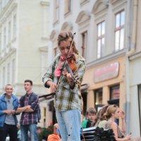 Родной город-989. :: Руслан Грицунь
