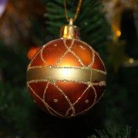 С Новым Годом,друзья!!!!!! :: Светлана Кажинская