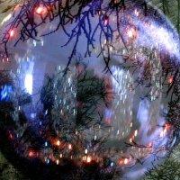 Новогодние фантазии... :: Тамара (st.tamara)