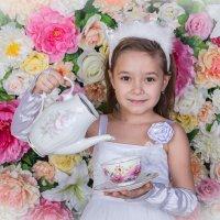 """1 января..""""Чай? Кофе?..."""" :: Аркадий Шведов"""