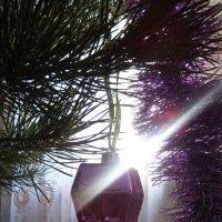 Новогодняя игрушка :: Румия Сибатова