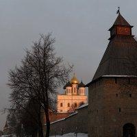 Солнце встаёт! :: Виктор Грузнов