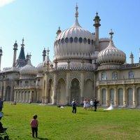 Brighton England :: Antanas Jonaitis