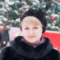 Новогодняя :: Татьяна_Ш