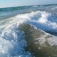 Средиземное море :: Герович Лилия