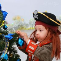 маленький пират :: Tatyana Belova