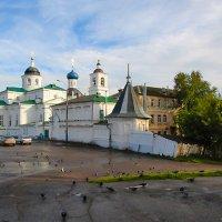 Соборная площадь :: Nikolay Monahov