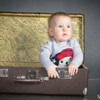 Детский портрет :: Serg Yaccov