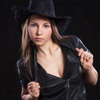 Портрет :: Anastasiya Guseva