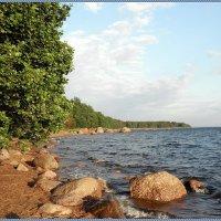Финский залив :: Вера