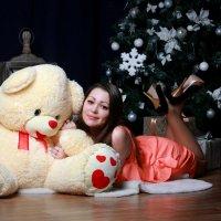 Частичка Нового года) :: Кристина Плавская