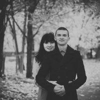 двое :: Екатерина Низами
