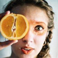 juicy fruit :: Александра Зайцева