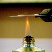 Урок химии :: Ирина Фирсова
