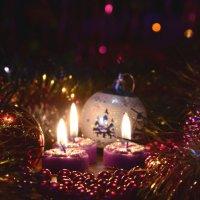 Новогоднее настроение! :: Inna Sherstobitova