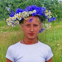 Лето. :: Валера39 Василевский.