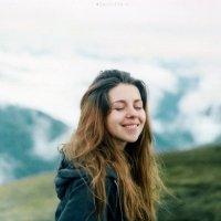 Счастье :: Оля Йоффе