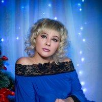 Волшебного Рождества :: Dina Ross