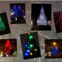 Новый Год продолжается... :: Тамара (st.tamara)