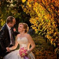 Свадьба :: Вадим Сухотский