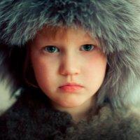 Ульяна. :: Evgeniy Prosvirkin