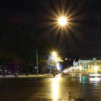 Адмиралтейский проспект :: Владимир Гилясев