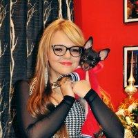 С Новым Счастьем! :: Gelga Булатова
