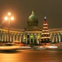 Питерское новогоднее... :: muh5257